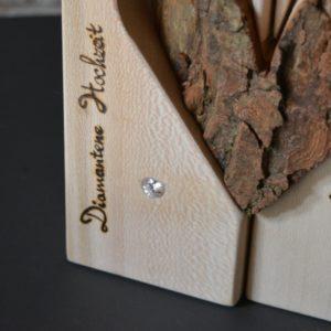 DiamanteneHochzeit